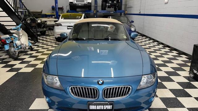 2005 BMW Z4 3.0i for sale in Chantilly, VA