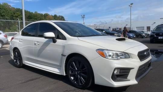 2020 Subaru WRX Manual for sale in Union, NJ