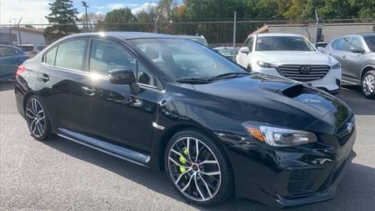 2020 Subaru WRX STI Limited for sale in Union, NJ