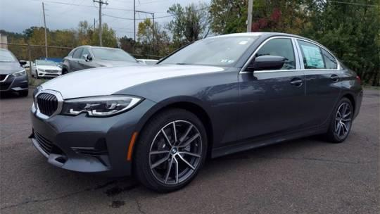 2021 BMW 3 Series 330i xDrive for sale in Fort Washington, PA