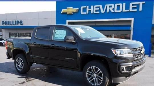 2022 Chevrolet Colorado 4WD LT for sale in Lansing, IL