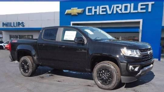 2022 Chevrolet Colorado 4WD Z71 for sale in Lansing, IL