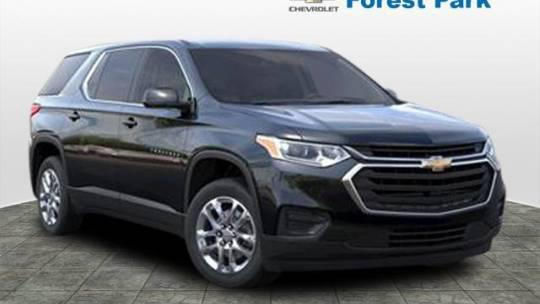 2021 Chevrolet Traverse LS for sale in Forest Park, IL
