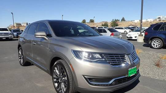 2016 Lincoln MKX Reserve for sale in Hermiston, OR