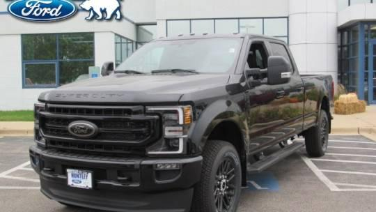 2022 Ford F-350 LARIAT for sale in Huntley, IL