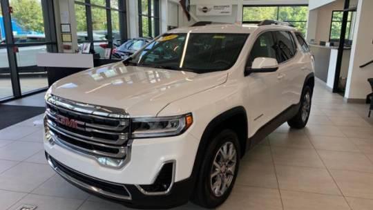 2020 GMC Acadia SLT for sale in Edison, NJ