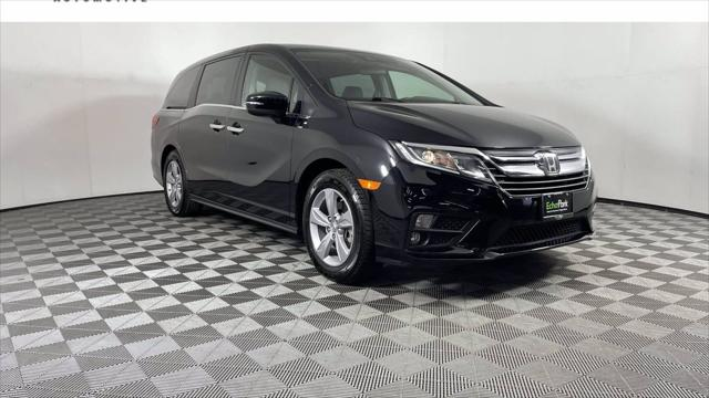 2019 Honda Odyssey EX for sale in Houston, TX