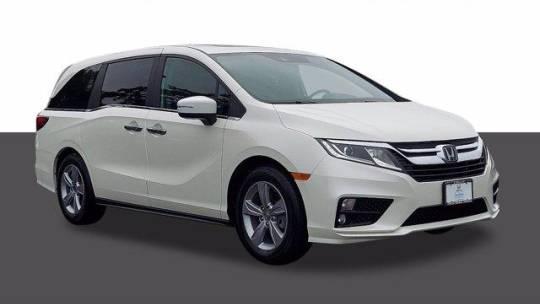 2019 Honda Odyssey EX-L for sale in Edison, NJ