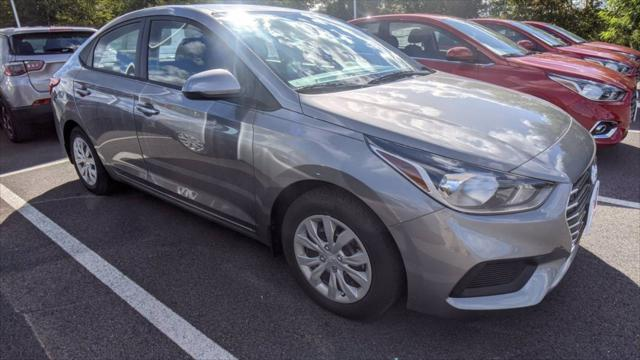 2022 Hyundai Accent SE for sale in Clarksville, MD
