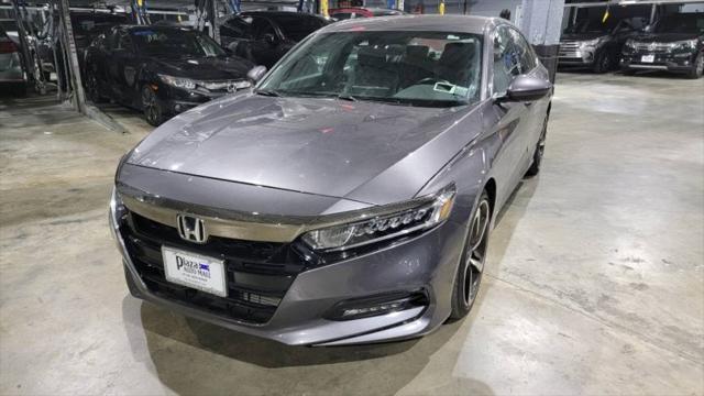 2018 Honda Accord Sedan Sport 1.5T for sale in Brooklyn, NY