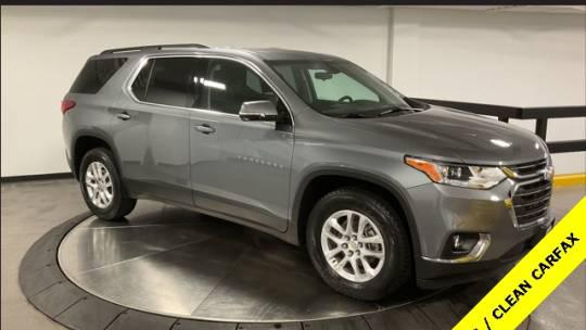 2019 Chevrolet Traverse LT Leather for sale in Great Neck, NY