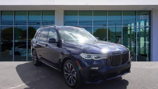 2022 BMW X7 M50i for sale in Kenner, LA