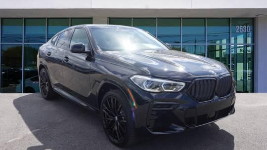 2022 BMW X6 M50i for sale in Kenner, LA