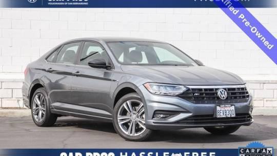 2019 Volkswagen Jetta R-Line for sale in San Bernardino, CA