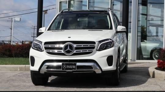 2019 Mercedes-Benz GLS GLS 450 for sale in Owings Mills, MD
