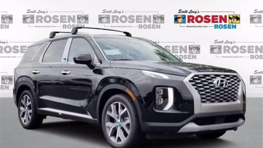 2022 Hyundai Palisade SEL for sale in Algonquin, IL