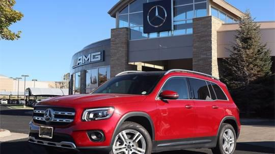 2020 Mercedes-Benz GLB GLB 250 for sale in Westminster, CO