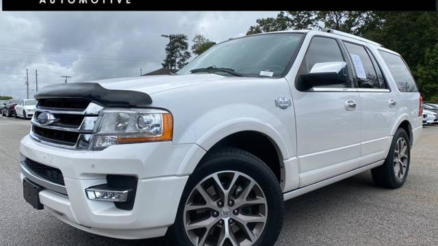 2017 Ford Expedition King Ranch for sale in Marietta, GA