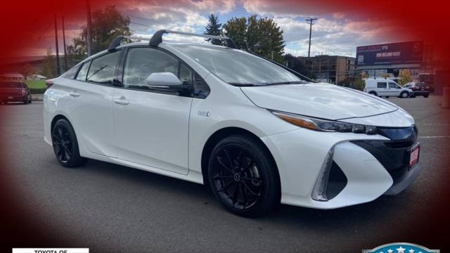 2020 Toyota Prius Prime XLE for sale in Portland, OR