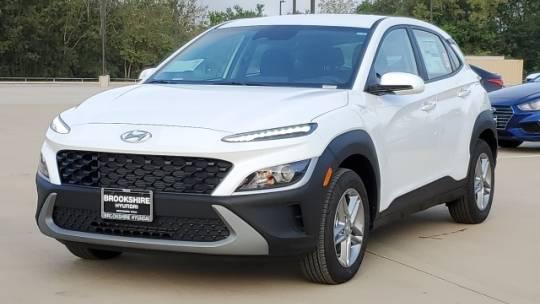 2022 Hyundai Kona SE for sale in Brookshire, TX