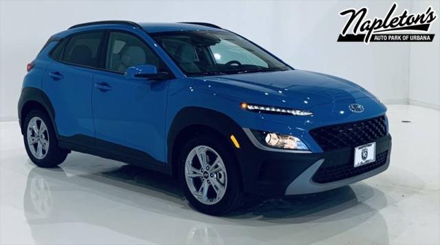 2022 Hyundai Kona SEL for sale in Urbana, IL