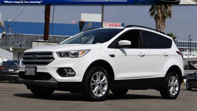 2018 Ford Escape SE for sale in North Hollywood, CA