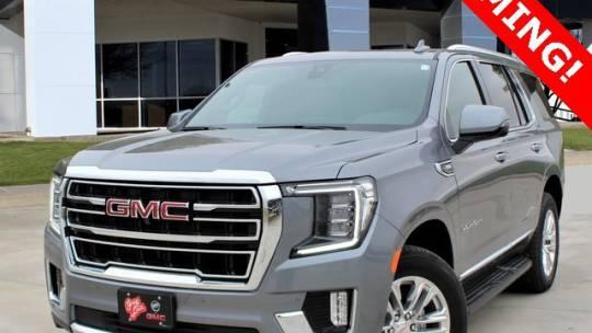 2021 GMC Yukon XL SLT for sale in Canyon, TX