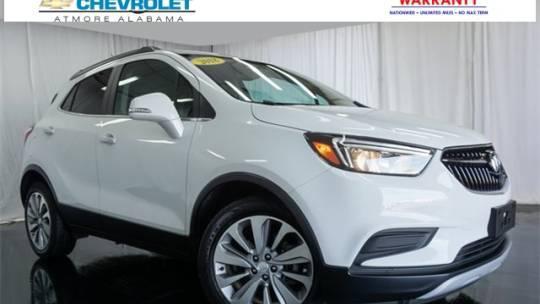 2018 Buick Encore Preferred for sale in Atmore, AL