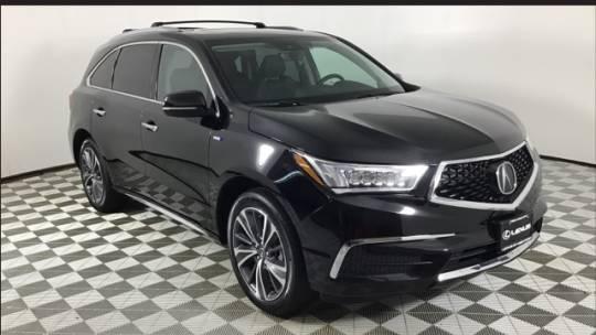 2019 Acura MDX Sport Hybrid w/Technology Pkg for sale in Westport, CT