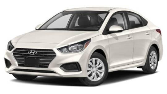 2022 Hyundai Accent SE for sale in Chantilly, VA