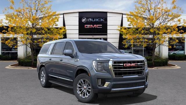 2021 GMC Yukon XL SLT for sale in St Charles, IL