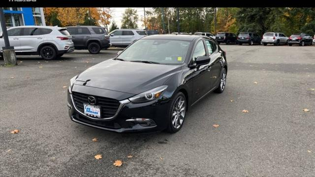 2018 Mazda Mazda3 5-Door Grand Touring for sale in Kirkland, WA