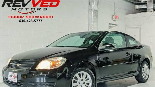 2010 Chevrolet Cobalt LT w/1LT for sale in Addison, IL