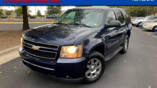 2009 Chevrolet Tahoe LS for sale in Chantilly, VA
