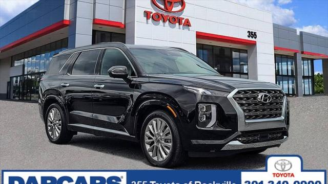 2020 Hyundai Palisade Limited for sale in Rockville, MD