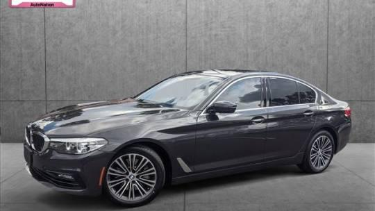 2018 BMW 5 Series 530i for sale in Bellevue, WA