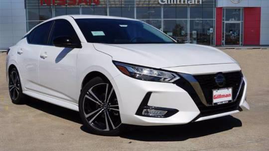 2021 Nissan Altima 2.5 S for sale in Rosenberg, TX