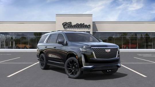 2021 Cadillac Escalade Premium Luxury for sale in Miami, FL