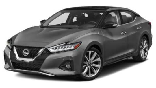 2021 Nissan Maxima Platinum for sale in Jacksonville, FL
