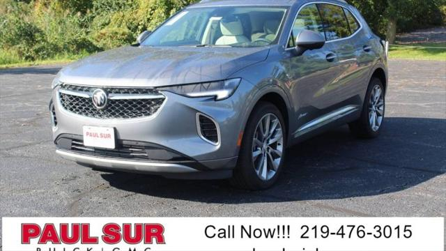 2022 Buick Envision Avenir for sale in Valparaiso, IN