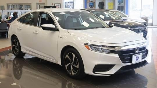 2022 Honda Insight EX for sale in Lansing, IL