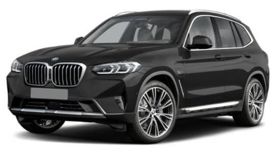 2022 BMW X3 M40i for sale near Midlothian, VA
