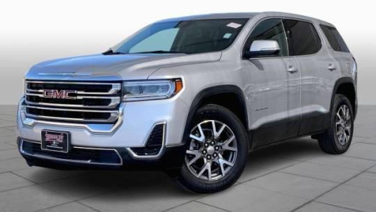 2020 GMC Acadia SLE for sale in El Paso, TX