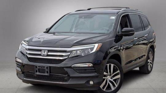 2016 Honda Pilot Touring for sale in League City, TX