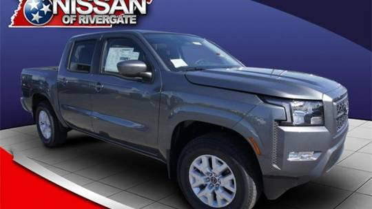 2022 Nissan Frontier SV for sale in Madison, TN