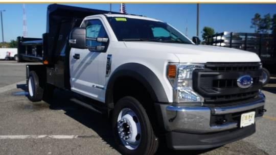 2020 Ford F-550 XL for sale in Needham Heights, MA