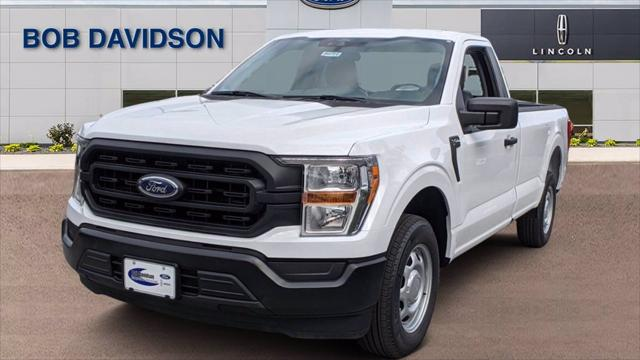 2021 Ford F-150 XL for sale in Baltimore, MD