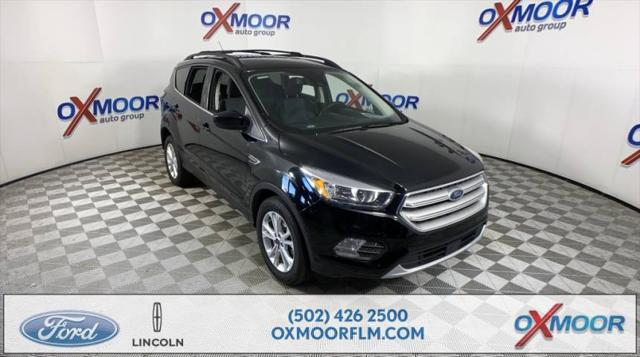 2018 Ford Escape SE for sale in Louisville, KY