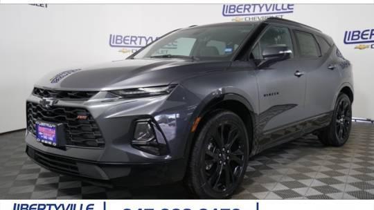 2021 Chevrolet Blazer RS for sale in Libertyville, IL