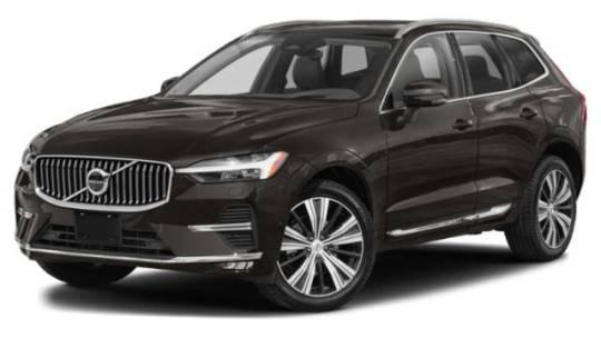 2022 Volvo XC60 Inscription for sale in Houston, TX